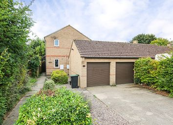 Thumbnail 4 bed detached house for sale in Pound Close, Burwell