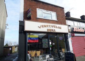 Thumbnail Commercial property for sale in Harlington Road West, Feltham