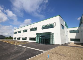 Thumbnail Office for sale in Building 1, Photon Park, Harvard Way, Normanton, West Yorkshire