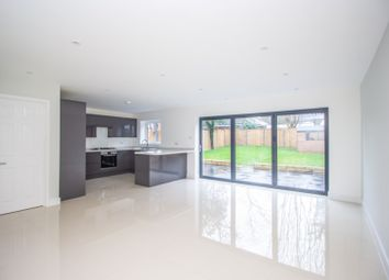 Thumbnail 4 bedroom property to rent in The Crescent, West Molesey