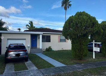 Thumbnail Property for sale in 1181 Ne 160th Ter, North Miami Beach, Florida, United States Of America