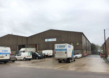 Thumbnail Industrial to let in Pucklechurch Trading Estate, Pucklechurch, Bristol