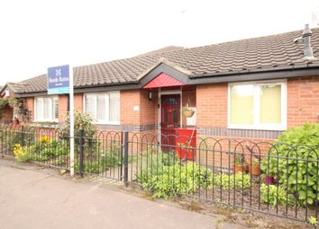 Thumbnail 1 bed bungalow for sale in Kingswood Road, Fallowfield, Manchester