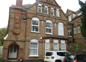 Thumbnail 2 bed flat to rent in West Park, Mottingham