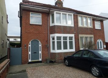 4 bed semi-detached house to rent in Moorfield Avenue, Carleton FY6