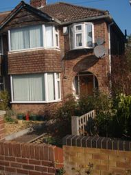 Thumbnail 1 bed flat to rent in Prince Of Wales Road, Chapelfields, Coventry