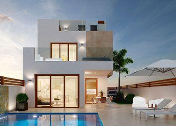 Thumbnail 3 bed villa for sale in Pilar, Pilar De La Horadada, Alicante, Valencia, Spain