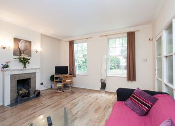 Thumbnail 4 bed cottage to rent in Essex Road, Islington