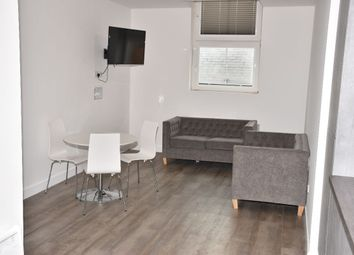 Thumbnail 4 bed flat to rent in Cue Rooms, Stamford Street, Leicester