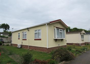 Thumbnail 1 bedroom mobile/park home for sale in Shalloak Road, Broad Oak, Canterbury