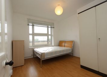 Thumbnail Room to rent in Ponsonby House, Bishops Way, Bethnal Green