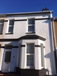 Thumbnail 3 bedroom terraced house to rent in Maristow Avenue, Plymouth