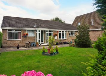 Thumbnail 3 bed detached bungalow for sale in Thirlmere Avenue, Bradford