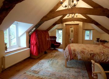 Thumbnail 4 bed cottage for sale in Rilla Mill, Callington