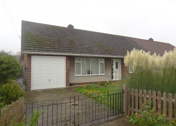 Thumbnail 3 bed semi-detached bungalow for sale in High Gate, Helpringham, Sleaford