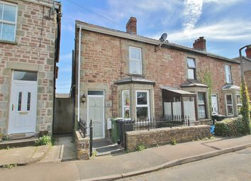 Thumbnail 3 bed end terrace house for sale in Victoria Road, Lydney