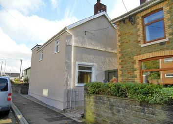 Thumbnail 3 bed detached house to rent in Hendre Road, Pencoed, Bridgend