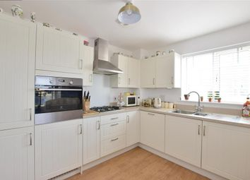 Thumbnail 2 bed flat for sale in Nickolls Road, Hythe, Kent
