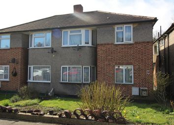 Thumbnail 2 bed flat for sale in Meadowview Road, Catford, London