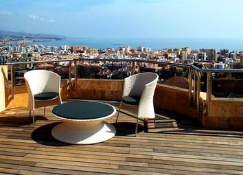 Thumbnail 4 bed apartment for sale in Malaga, Costa Del Sol, Spain
