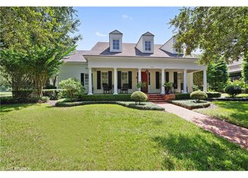 Thumbnail 6 bed property for sale in 402 Genius Dr, Winter Park, Fl, 32789
