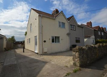 Thumbnail 3 bed semi-detached house to rent in White City, Midsomer Norton, Bath