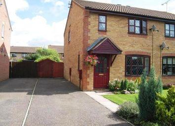 Thumbnail 3 bedroom property to rent in Nene Road, Watlington, King's Lynn