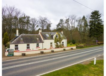 Thumbnail 4 bed detached house for sale in Edgerston, Nr Jedburgh