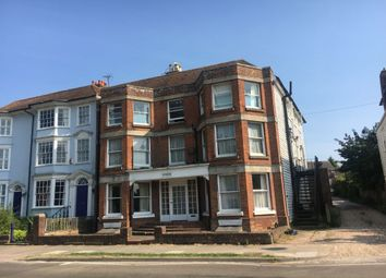 Thumbnail 1 bed flat for sale in West Cross, Tenterden