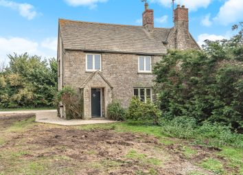 Thumbnail 3 bed cottage to rent in Cricklade, Swindon