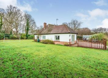 3 bed bungalow for sale in Hophurst Hill, Crawley Down, West Sussex RH10
