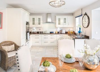 """Holden"" at West Yelland, Barnstaple EX31. 4 bed detached house for sale"