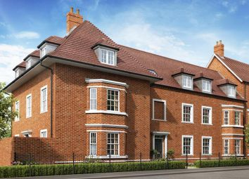 "Thumbnail 1 bedroom flat for sale in ""Hudson"" at Alwin Court, Great Denham, Bedford"