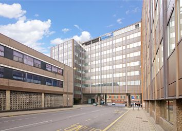 Thumbnail 2 bed flat for sale in Queens House, Kymberley Road, Harrow
