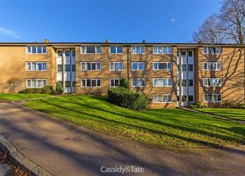 Thumbnail 2 bed flat for sale in Tudor Road, St Albans, Hertfordshire