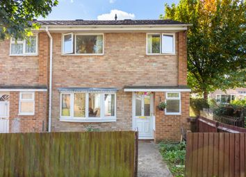 Thumbnail 3 bed semi-detached house for sale in Windrush, Banbury