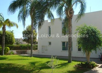 Thumbnail 4 bed property for sale in Limassol Center, Limassol, Cyprus