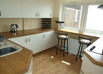 Thumbnail 2 bedroom flat to rent in Westcliff Parade, Westcliff-On-Sea