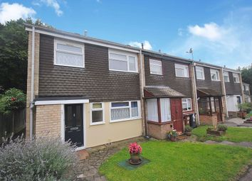 Thumbnail 3 bed property to rent in Northolt Avenue, Bishops Stortford, Hertfordshire