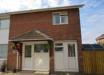 3 bed terraced house for sale in Fraser Road, Tamerton Foliot, Plymouth PL5
