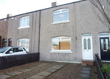 2 bed terraced house to rent in Bristol Street, New Hartley, Tyne & Wear NE25