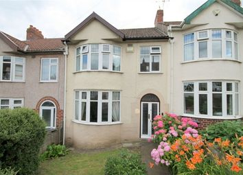 3 bed terraced house for sale in Talbot Road, Brislington, Bristol BS4