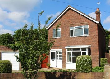 Thumbnail 3 bed detached house for sale in Knightsbridge Crescent, Staines Upon Thames