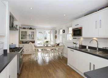 Thumbnail 4 bedroom terraced house for sale in Mexfield Road, Putney