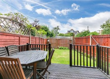 Thumbnail 5 bedroom semi-detached house for sale in Vernon Road, East Sheen, London