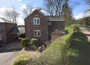 Thumbnail 3 bed detached house for sale in The Stables, Thurgarton, Nottingham