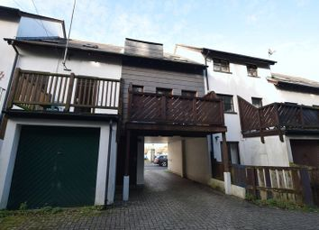 Thumbnail 2 bed flat for sale in Exeter Street, Launceston