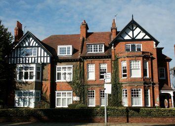 Thumbnail 1 bed flat to rent in Wellingborough Road, Abington, Northampton