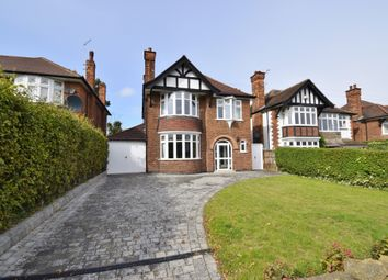 Thumbnail 5 bed detached house for sale in Ellesmere Road, West Bridgford