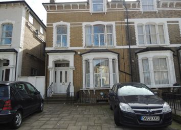 Thumbnail 2 bed flat to rent in Cazenove Road, London